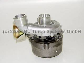 turbo 1.9 8V JTD 110, 115HP CF3 orig.