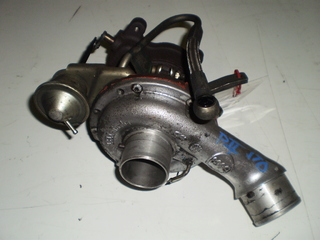 turbo 1.9 JTD 80,100 HP