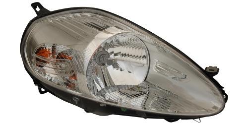 Fiat Punto grande 1.4 8V světlo přední pravé P orig.