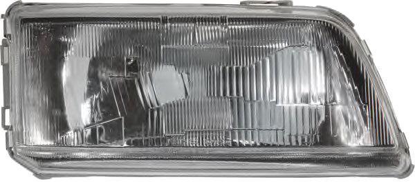 Fiat Ducato 1994 - 2002 2.8 D světlo přední pravé P H4 (el.motorek)