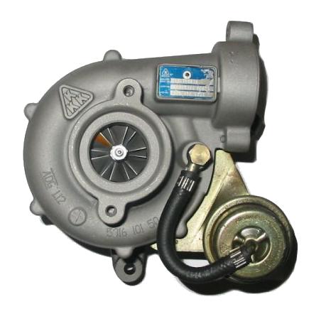 Fiat Ducato 1994 - 2002 2.5 TDI turbo 2.5 TD JUMPER K16-308816