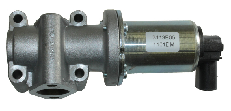 Fiat Stilo 1.9 16V JTD EGR ventil