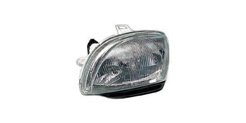 Fiat Seicento 1.1 SPI světlo přední hydraulické levé L