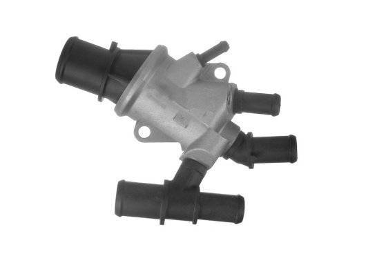 Fiat Doblo 2000 - 2007 1.9 8V JTD termostat s těsněním 1.9 JTD s klimatizací VERNET