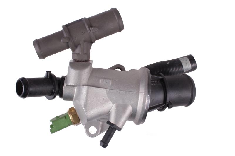 Fiat Strada 1.9 8V JTD termostat s těsněním