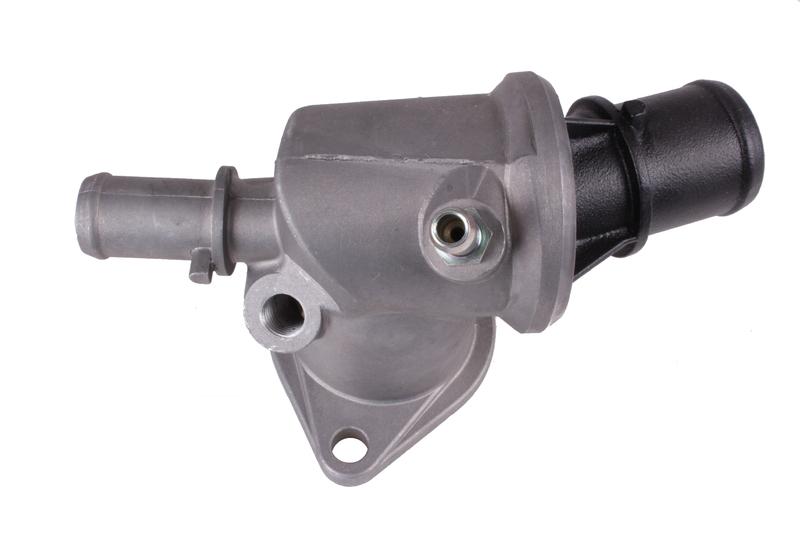 Fiat Brava 1.4 12 V termostat s těsněním (pro auto s klimatizaci)