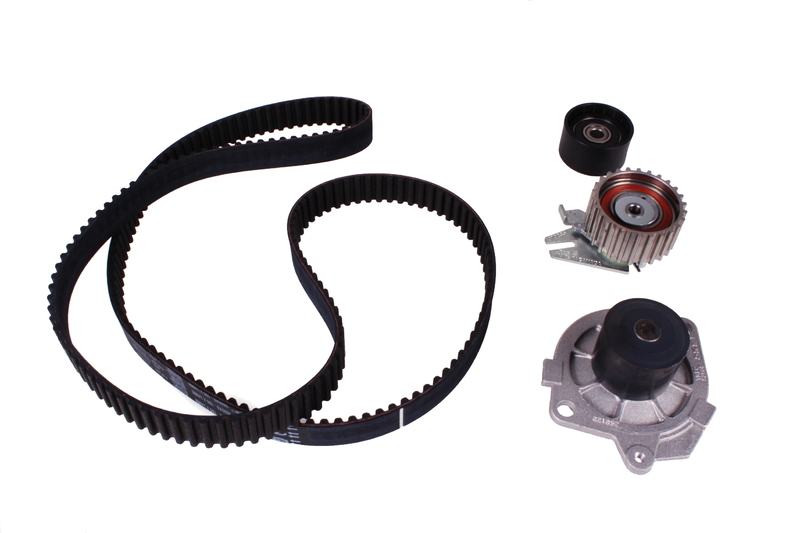 Fiat Palio 1.9 8V JTD rozvodova sada+vodní pumpa