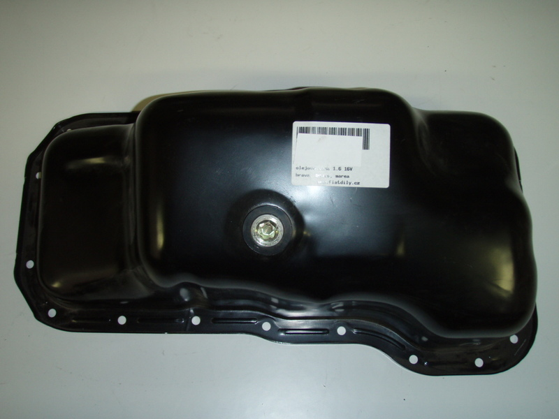 Fiat Multipla 1.6 16V Bipower olejová vana 1.6 16V