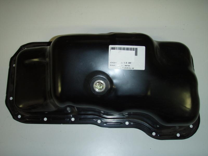 Fiat Doblo 2000 - 2007 1.6 16V olejová vana 1.6 16V
