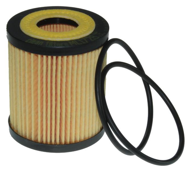 Fiat Punto grande 1.9 8V JTD filtr olejový